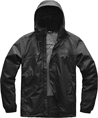 2 Face Jacke The Herren Resolve North hdotsQCrxB
