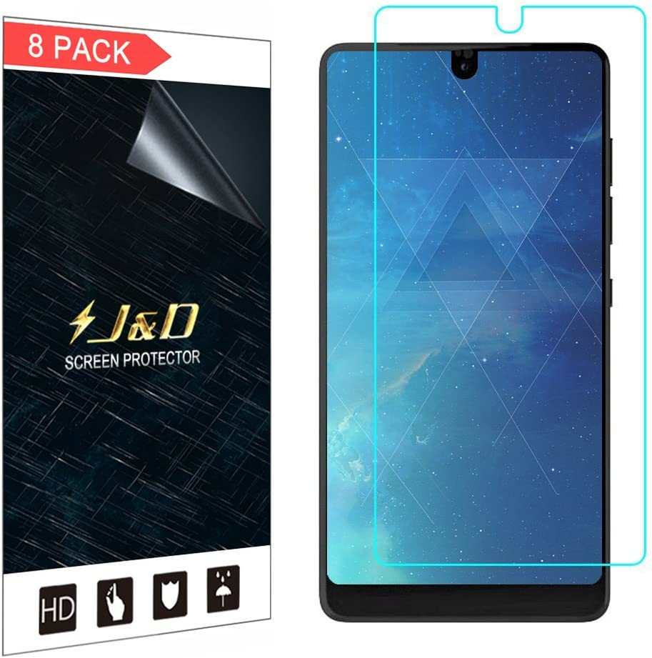 Mobile Screen Protective Film 25 PCS 9H 5D Full Glue Full Screen Tempered Glass Film for Galaxy J3 Pro yf