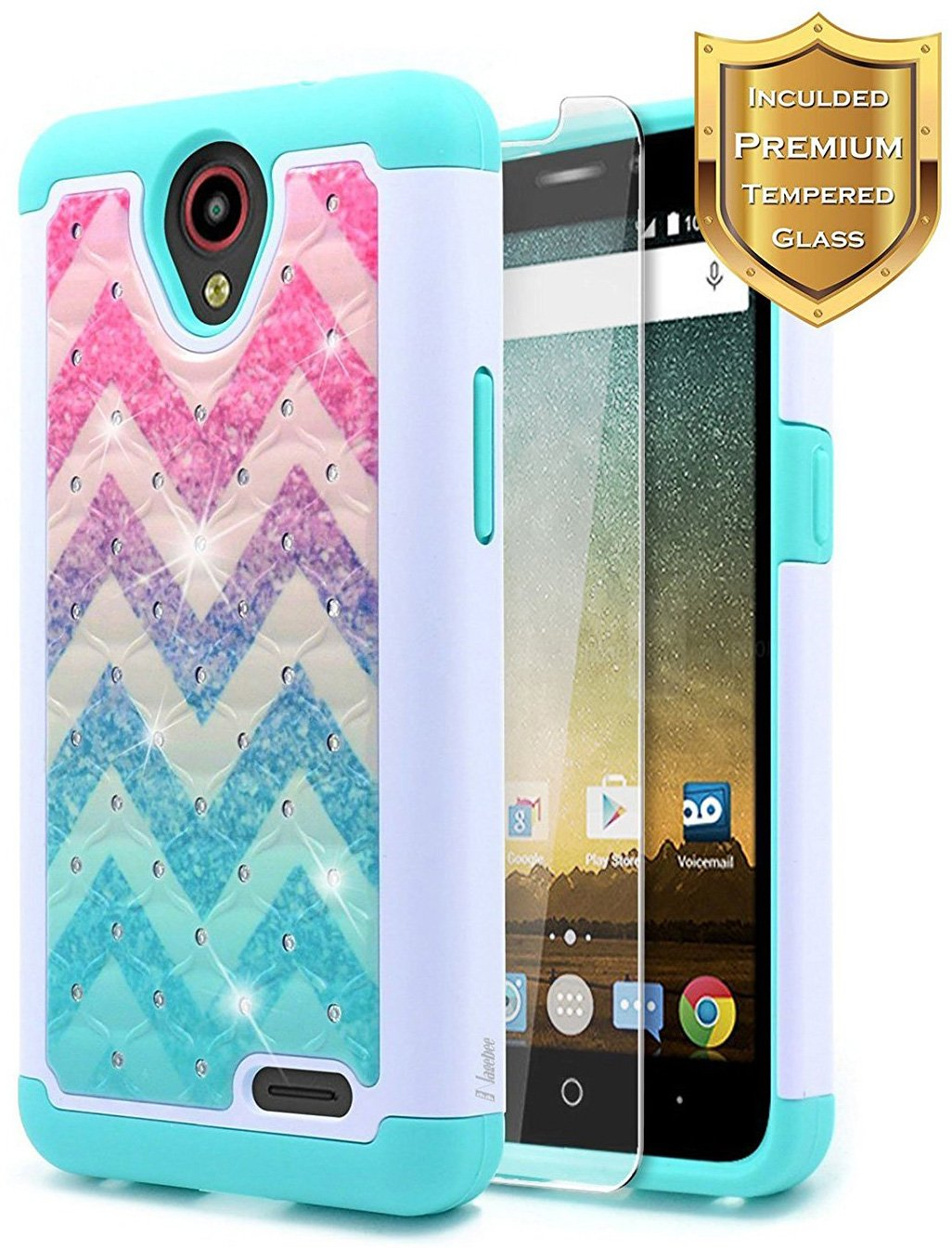 new product 31cdb 40ad9 Zte Maven 3 Phone Case Top Deals & Lowest Price | SuperOffers.com