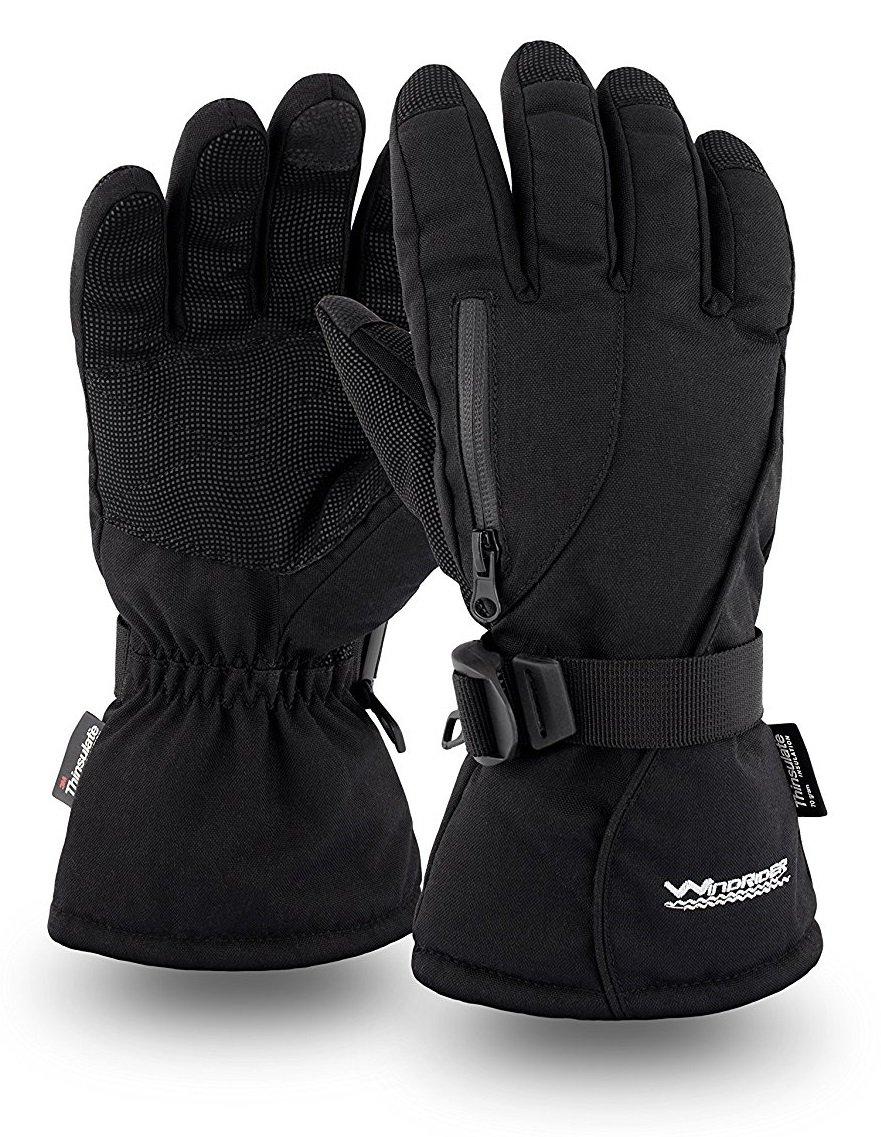 Best Rated in Men's Snowboarding Gloves & Helpful Customer