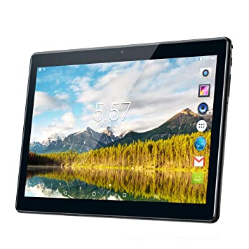 Surprising Qimaoo 10 Zoll Tablet Pc Android 7 0 Tablets Quad Core Download Free Architecture Designs Scobabritishbridgeorg