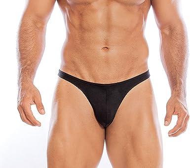 Low-Rise Cheeky Underwear Daniel Custom Property of Underwear
