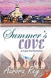 Summer's Cove (Cape End Romance)