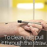 Forin Drinking Straws Medical-grade Food-grade