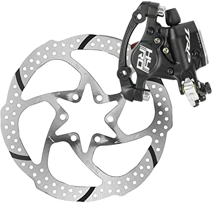 Front //Rear//Set TRP HY//RD Road Hydraulic Disc Flat Mount Brake Set 160mm Rotor