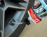 TireJect On-Road Automotive Tire Sealant Single