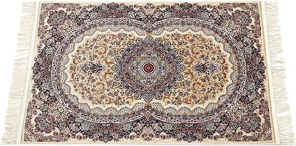 Turkish Design Rug 150 X 90 Cm - Multi Color