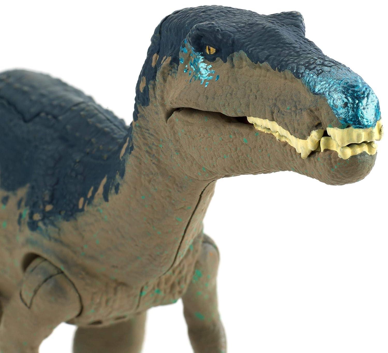 Mattel Jurassic World FMM26 Roarivores Baryonyx