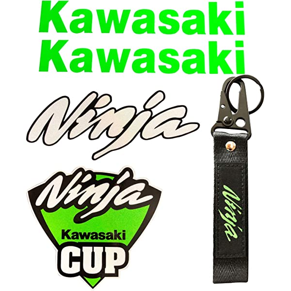 Amazon.com: Kawasaki 56054-1179 - Kawasaki Ninja Fuel Tank ...