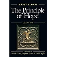The Principle of Hope, Vol. 1 (Studies in Contemporary German Social Thought) (Volume 1)