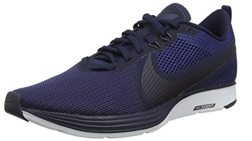 6f7b8e077c702 Nike Men s Zoom Strike 2 Competition Running Shoes  Amazon.co.uk ...