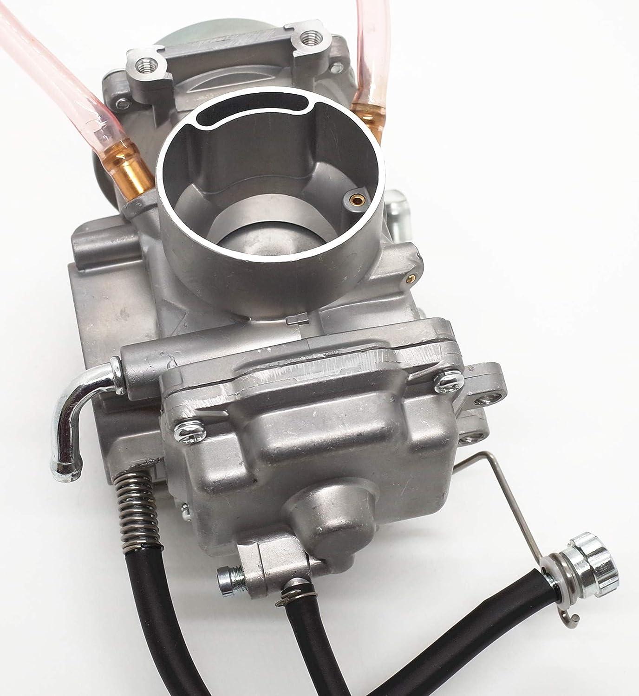 Carburetor for 1990-1999 Suzuki Quadrunner 250 LT-4WD LT-F250F LT-F4WD LTF250