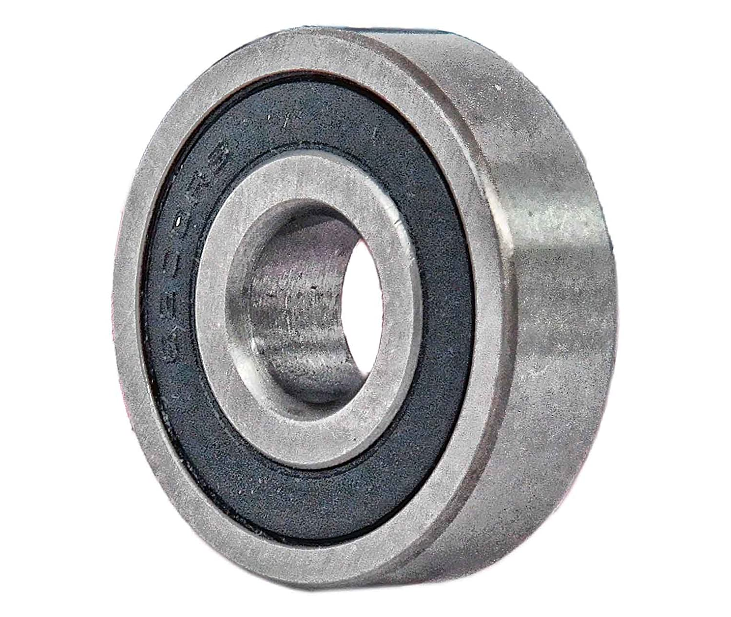 6200-2RSH C3 SKF Single Row Deep Groove Ball Bearing 10x30x9 mm