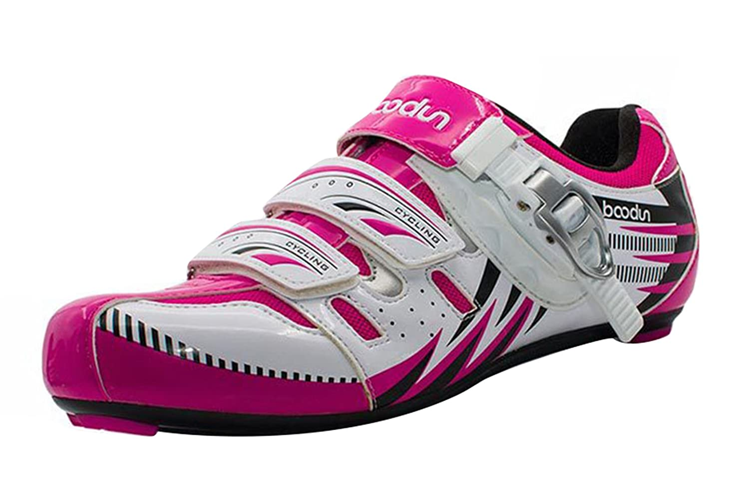 LIVEINU Women's Bike Shoe Riding Shoes