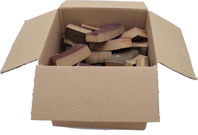 ProQ Wood Chunks Wine Oak 4kg Bulk Box