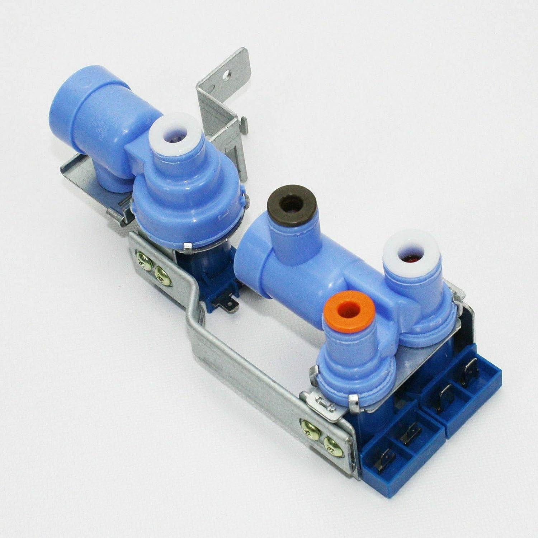 NEW AJU34125533 Refrigerator Water Valve for LG Kenmore PS3618965 AP4862428