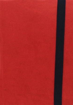 Legami ag180109 Agenda Semanal 18 meses, 224 páginas, 95 x ...