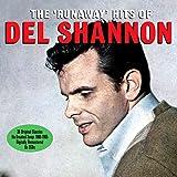 36 Greatest Hits of Del Shannon (2 CD Boxset)