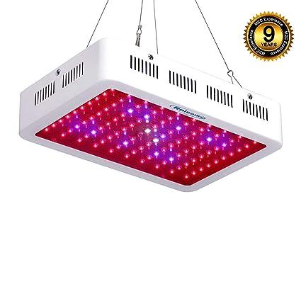 Roleadro Led Horticole Lampe 300w Lampe De Croissance Et Led