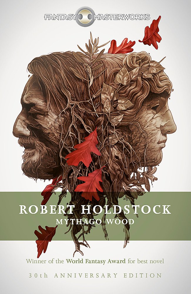 Mythago Wood (Fantasy Masterworks) ebook