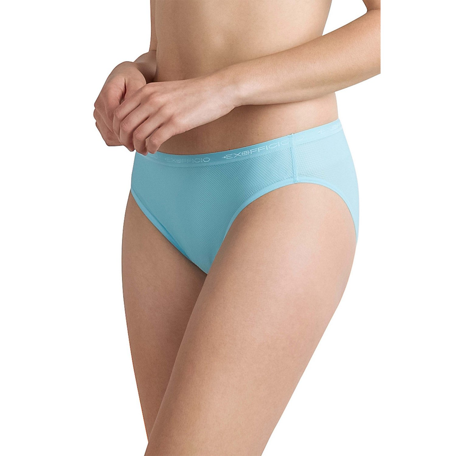 ExOfficio Women's Give-N-Go Bikini Brief 2241-1150
