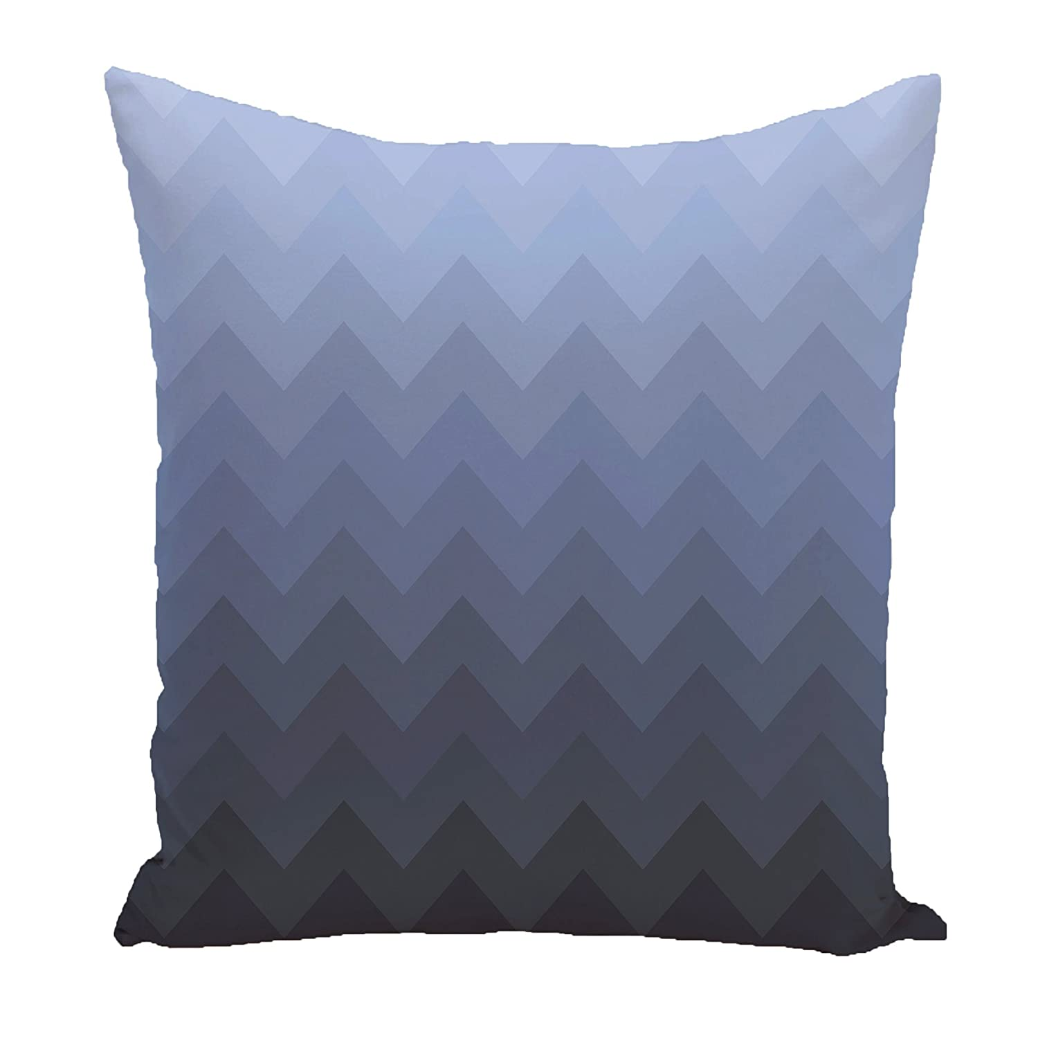 20 by 20 Kess InHouse MaJoBV Estrella De Mar Blue Starfish Throw Pillow