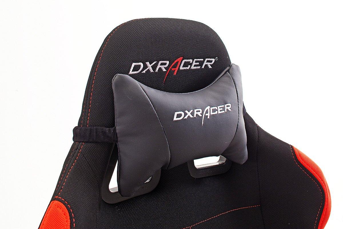 DX Racer1 Nackenkissen