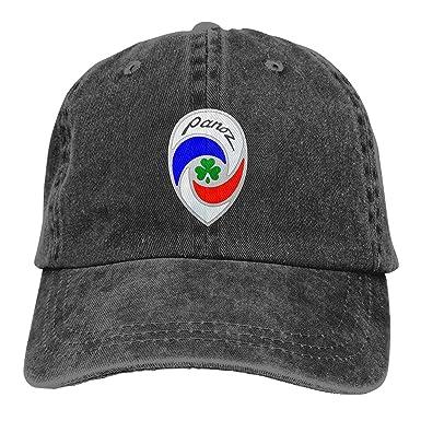 a98b32e78f111 Amazon.com: ZaHome Men's Panoz Logo 100% Cotton Workout Hat ...