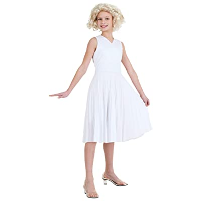 Child Hollywood Star Costume Dress: Clothing