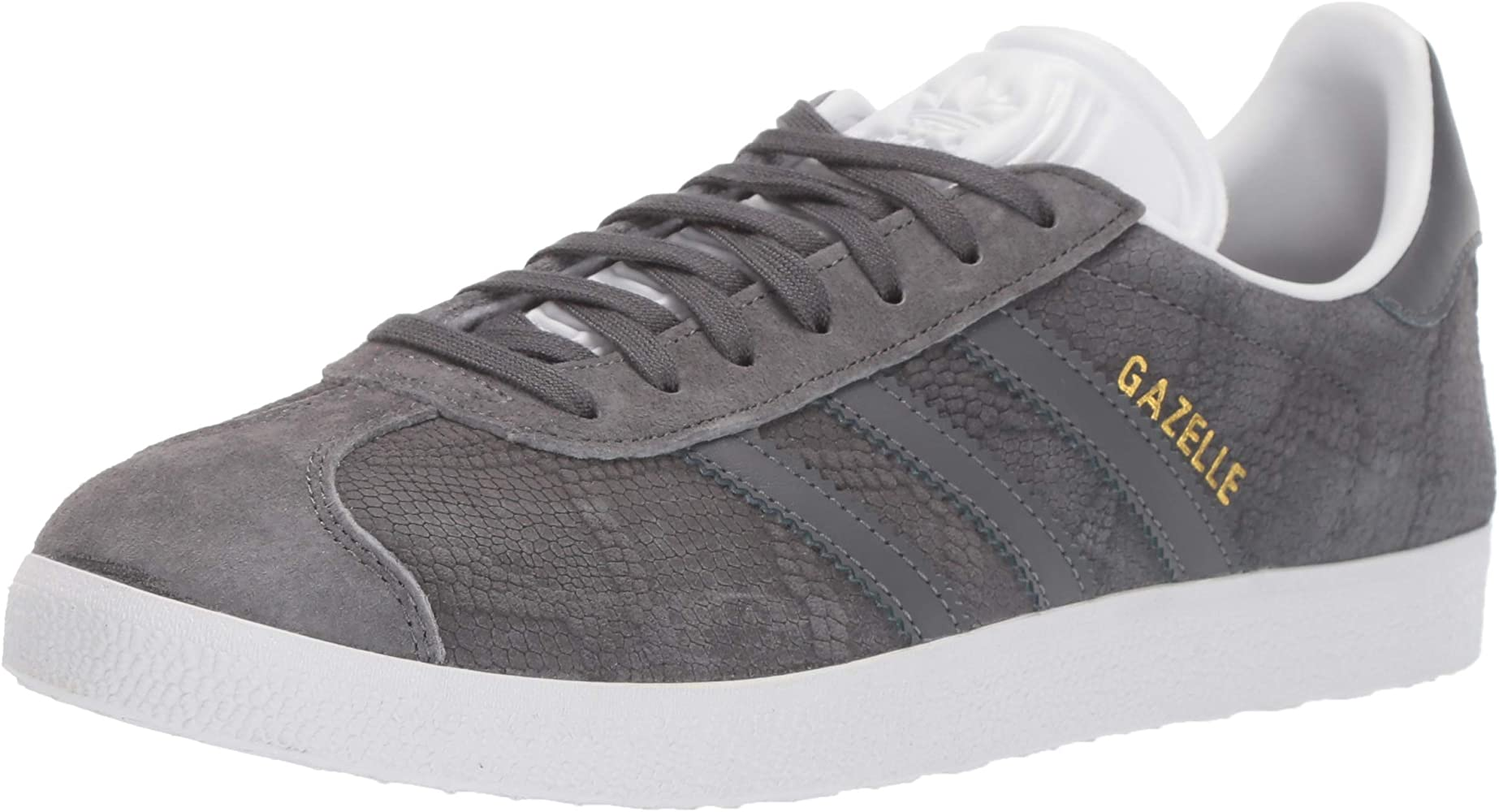 Adidas ORIGINALS Gazelle, Medium, Grigio (GrigioGrigio