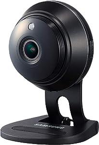 Samsung SNH-C6417BNB SmartCam HD Plus 1080p Full HD Wi-Fi Camera Black