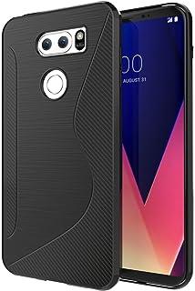 Amazon.com: CASEVASN LG V30 / LG V30S / LG V30 Plus/LG V30S ...