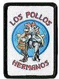 Breaking Bad Los Pollos Hermanos Patch