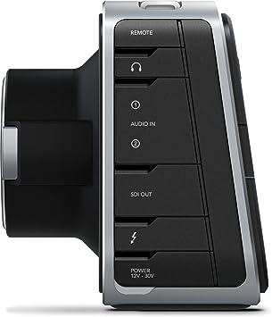 Blackmagic Design Production Camera 4k Camcorder Amazon Co Uk Camera Photo