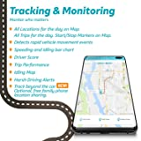 GPS Tracker for Vehicles Vyncs No Monthly Fee