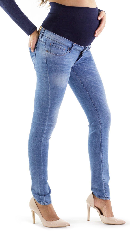 MAMAJEANS - Jeans spécial grossesse - Femme