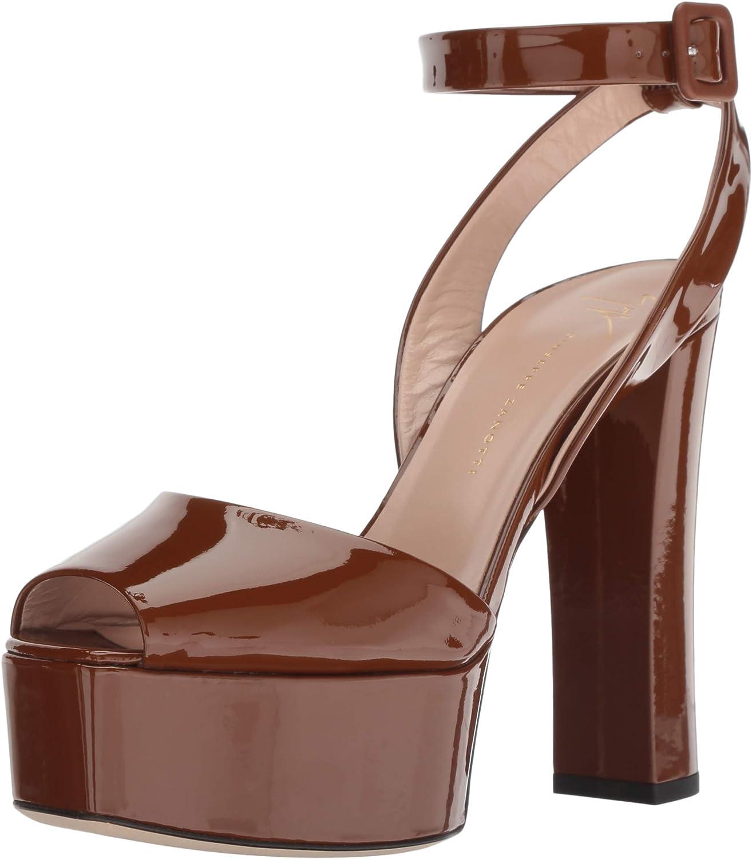 Giuseppe Zanotti Women's Betty Platform Sandal