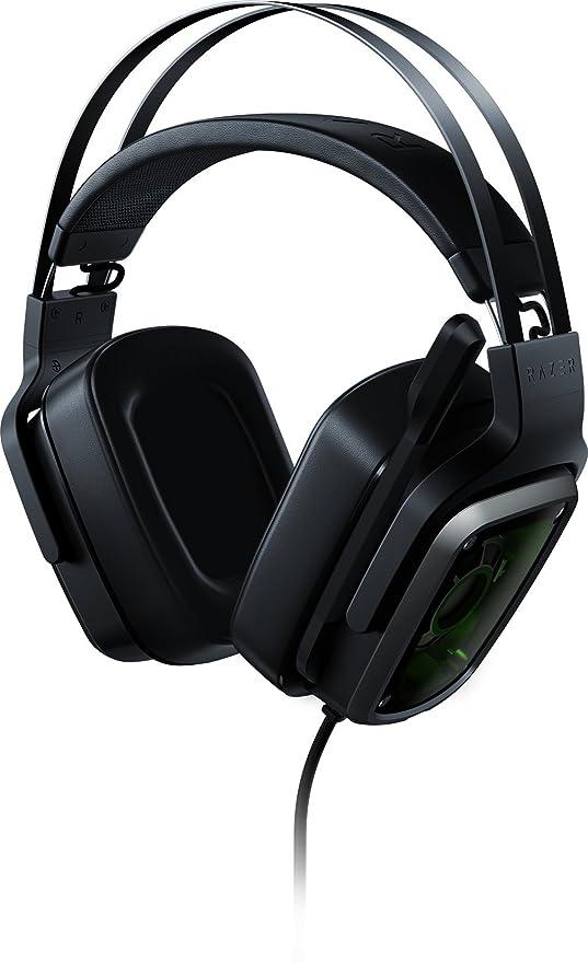 3 opinioni per Razer Tiamat 7.1 V2- Cuffie da Gioco Analogiche con Audio Surround 7.1- Cuffie