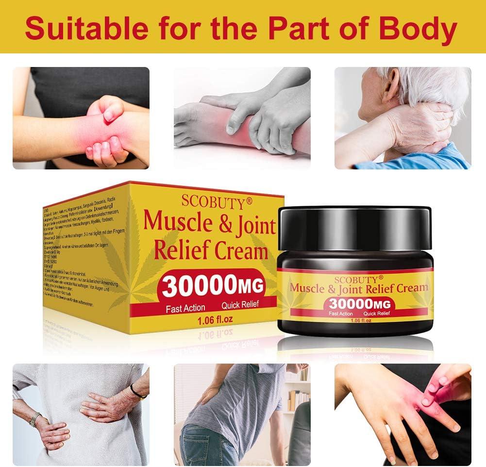 creme de durere articulară