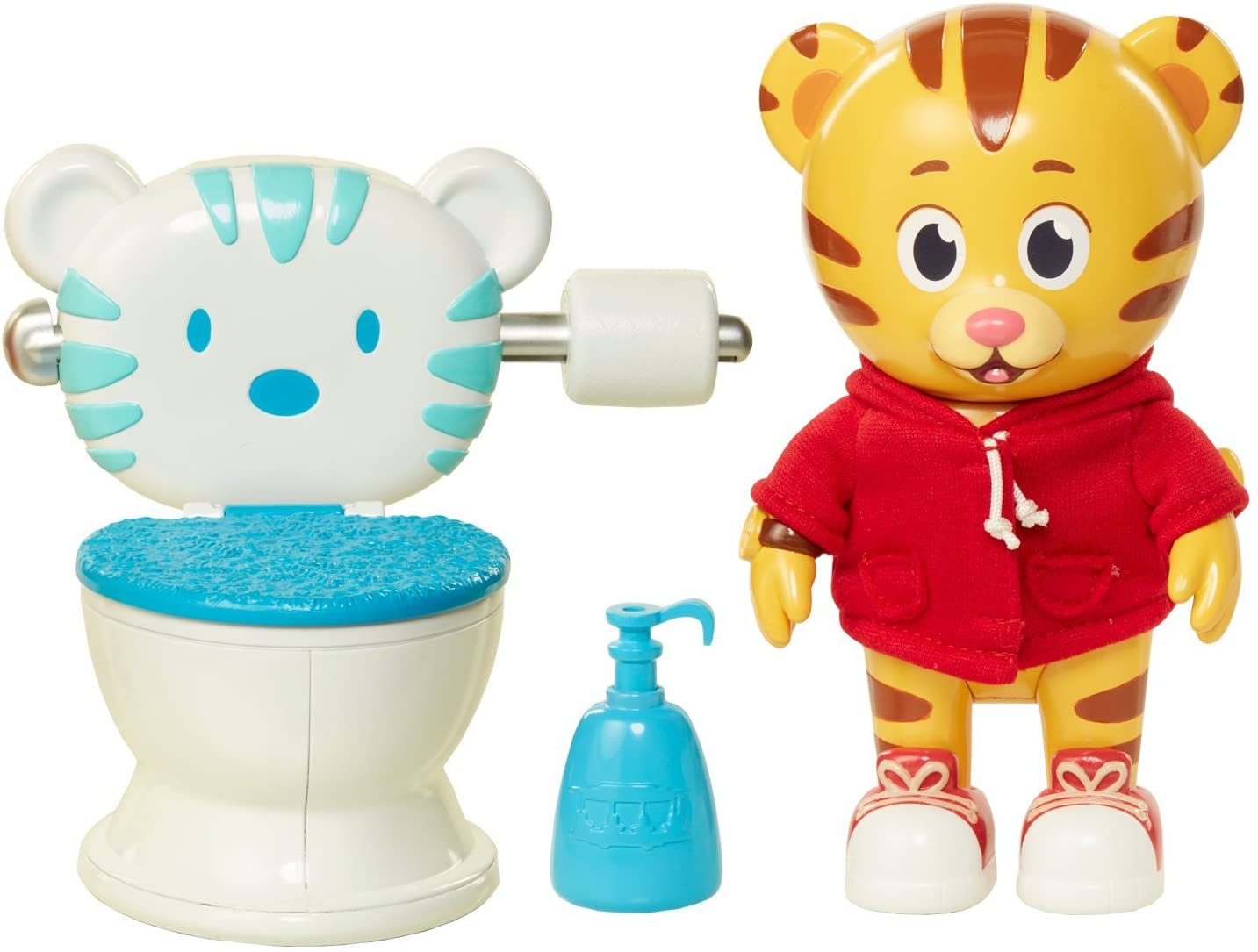 Daniel Tiger's Neighborhood Potty Time Toy