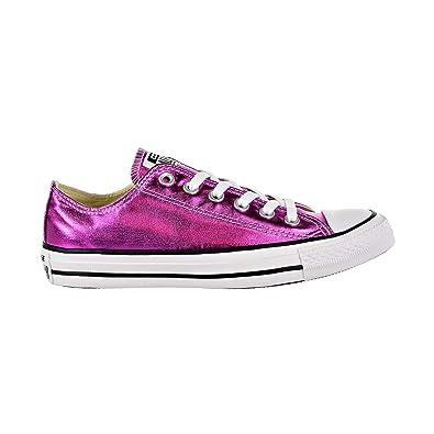 4c4cca159359 Converse Chuck Taylor All Star Ox Men s Big Kids Shoes Magenta Glow Black
