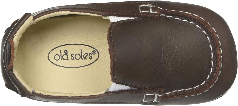 Old Soles Unisex Baby Boat Shoe Slip On