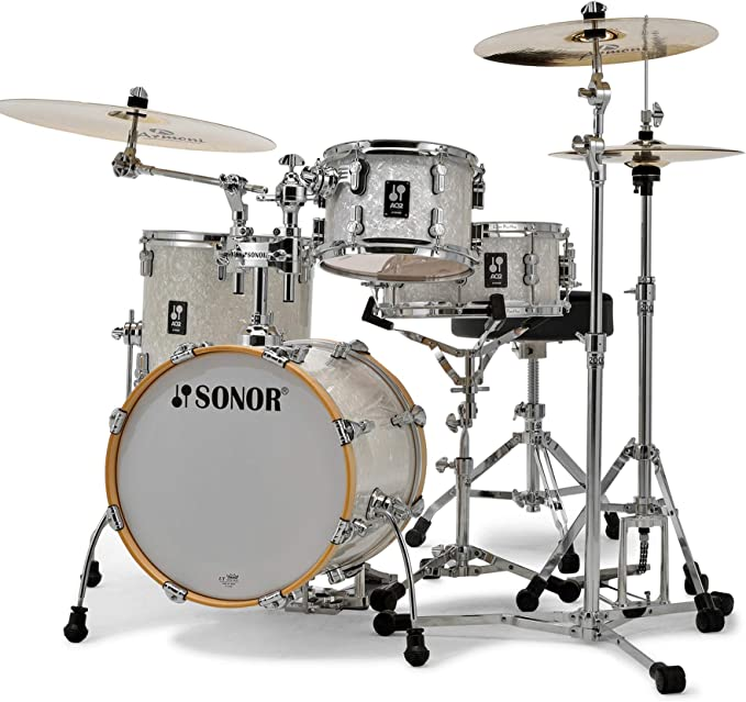 Sonor AQ2 Safari 4-piece