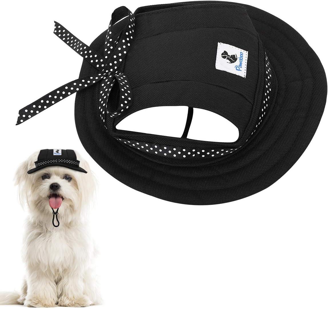 sun visor for small dogs