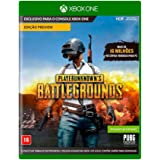 Jogo Playerunknow's Battlegrounds - Xbox One
