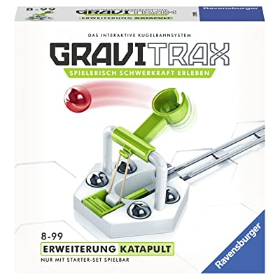 GraviTrax extension catapult: Toys & Games