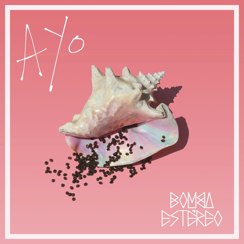 Ayo by Sony U.S. Latin
