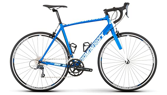 Diamondback Century Sport Road Bike Review