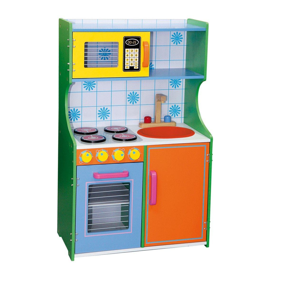 Andreu Toys 62.5 x 37.5 x 100 cm cucina Playset