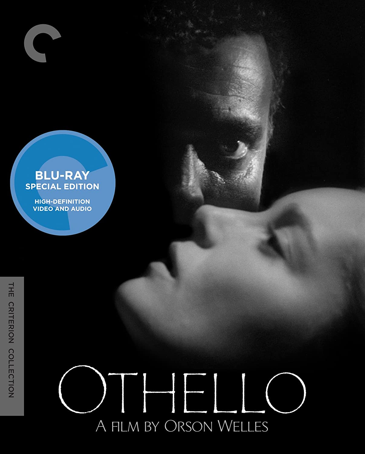 Othello The Criterion Collection
